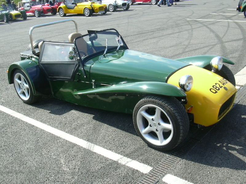 Westfield-world Kitcar support Site - Westfield Models and