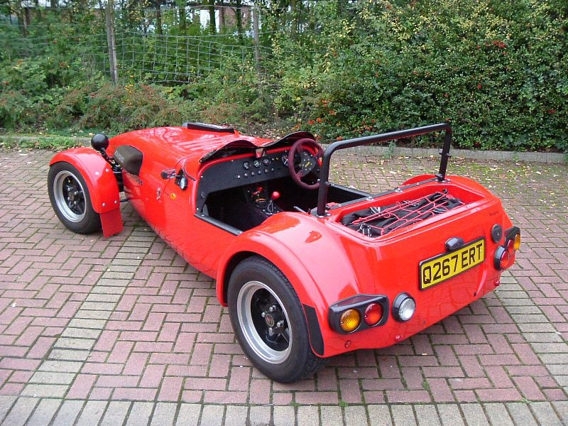 Image Result For Westfield Sports Cars